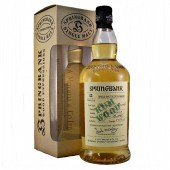 Springbank 1989 Rum Wood Malt Whisky from whiskys.co.uk