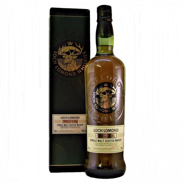 Loch Lomond  Malt Whisky