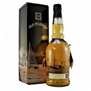 Old Pulteney Single Malt Whisky 1990's from whiskys.co.uk