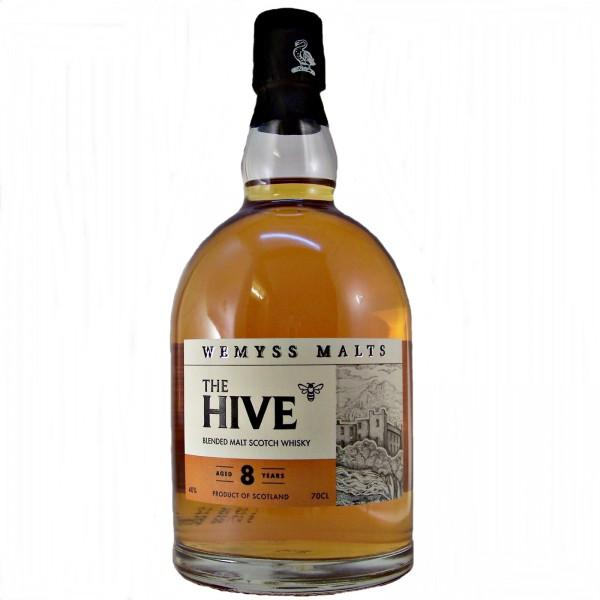The Hive Malt Whisky
