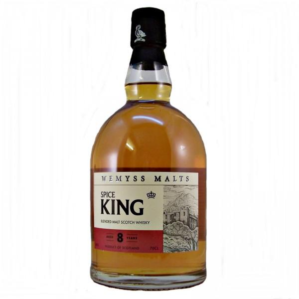 Spice King Malt Whisky