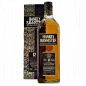 Hankey Bannister Regency Scotch Whisky from whiskys.co.uk
