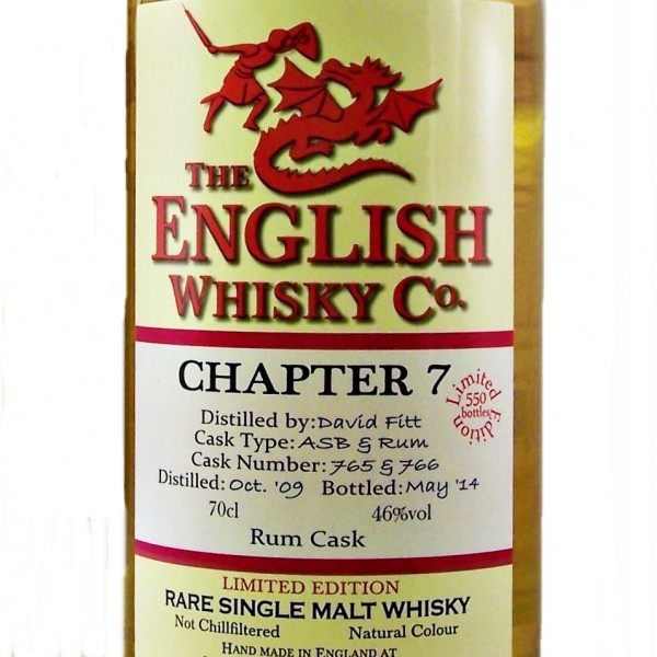 English Whisky Chapter 7