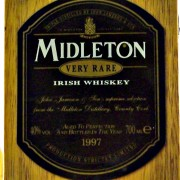 Midleton Very Rare Irish Whiskey 1997