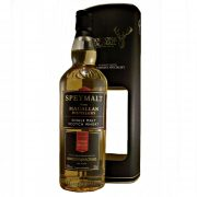Speymalt from Macallan 2007 from whiskys.co.uk