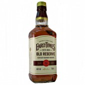 Early Times Bourbon Whiskey from whiskys.co.uk