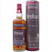 Benriach 12 year old Peated Malt Pedro Ximinez Finish at whiskys.co.uk