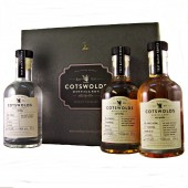 Cotswolds Distillery Test Batch Series from whiskys.co.uk