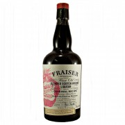 Fraiser Whisky Liqueur buy online from whiskys.co.uk