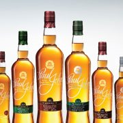 Paul John Malt Whiskies