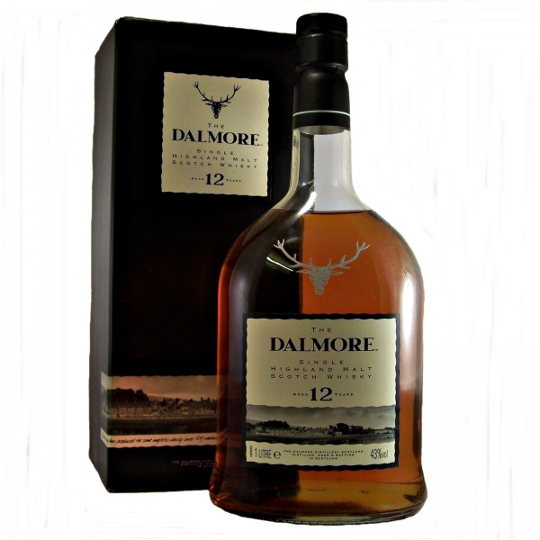Dalmore Single Malt Whisky