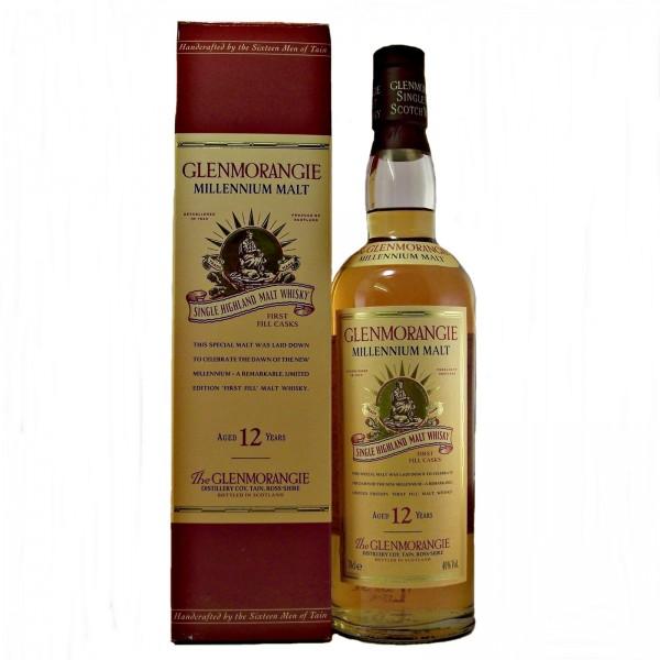 Glenmorangie Millennium Malt