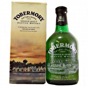 Tobermory Single Malt Scotch Whisky