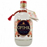 Opihr Oriental Spiced London Dry Gin from whiskys.co.uk