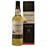 Stronachie Single Malt Whisky from whiskys.co.uk