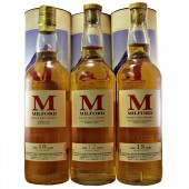 Milford Single Malt Whisky from whiskys.co.uk