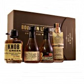 Bourbon Legends Gift Set from whiskys.co.uk