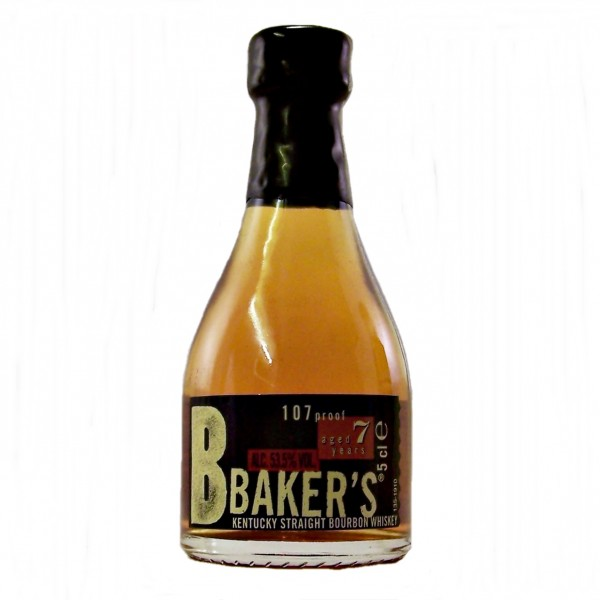 Bourbon Legends Gift Set Bakers