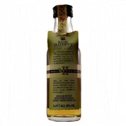 Bourbon Legends Gift Set Basil Haydens
