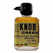 Bourbon Legends Gift Set Knob Creek