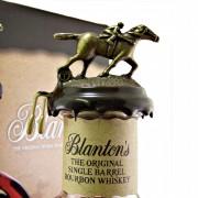Blantons Original Bourbon single barrel