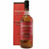 Tomatin Cask Strength Edition from whiskys.co.uk