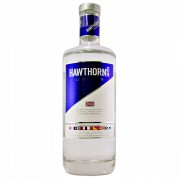 Hawthorns London Dry Gin from whiskys.co.uk