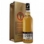 New Zealand 1989 Single Malt Whisky