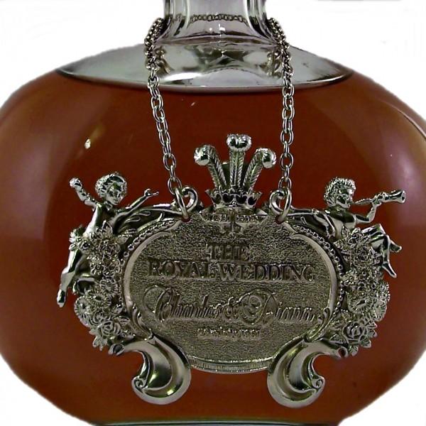 Whyte & MacKay Royal Wedding Whisky