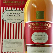 Glenmorangie Milsean Private Edition Sweet Whisky