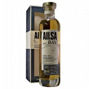 Ailsa Bay Single Malt Whisky