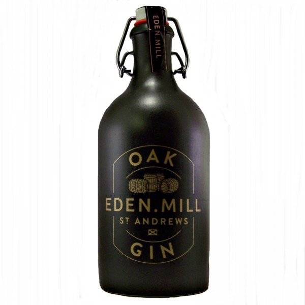 Eden Mill Oak Gin