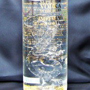 Royal Glass Dragon Imperial Vodka