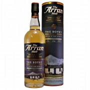 Arran The Bothy Quarter Cask Whisky from whiskys.co.uk