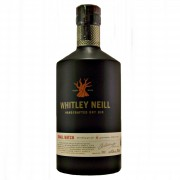 Whitley Neill Dry Gin from whiskys.co.uk