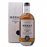 Mezan Panama Rum Single Distillery 2006