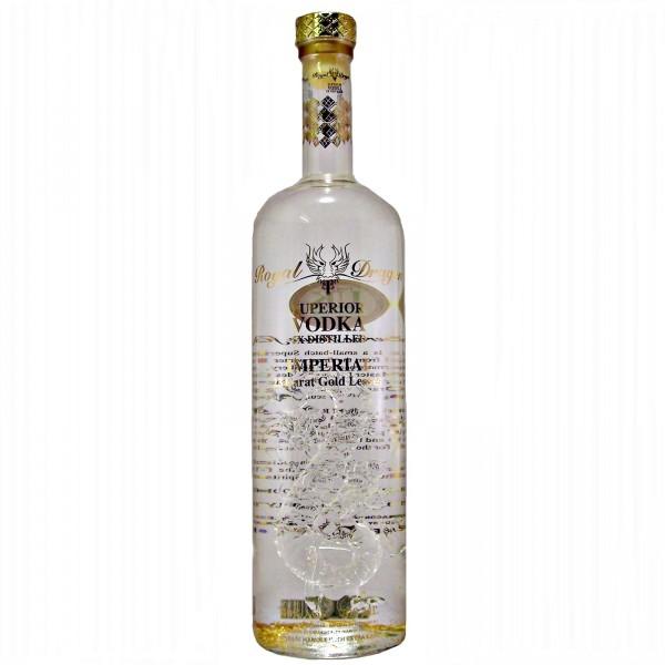 Royal Dragon Imperial Vodka