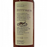 Pittyvaich Single Malt Whisky flora and fauna