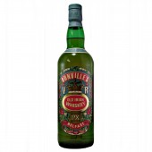 Dunvilles Rare Irish Whiskey back in production available to buy online at specialist whisky shop whiskys.co.uk Stamford Bridge York