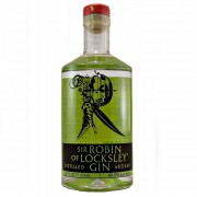 Sir Robin of Locksley Gin from whiskys.co.uk