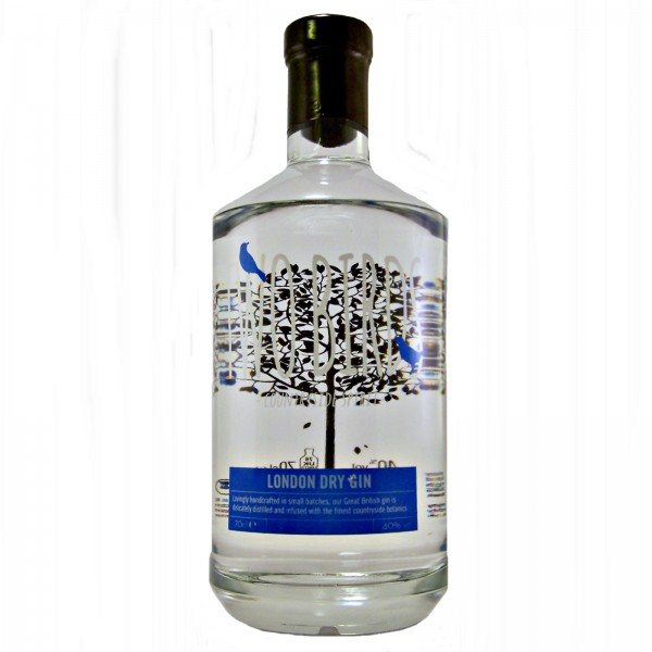Two Birds London Dry Gin