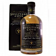 Sullivans Cove Tasmanian Single Cask Malt Whisky from whiskys.co.uk