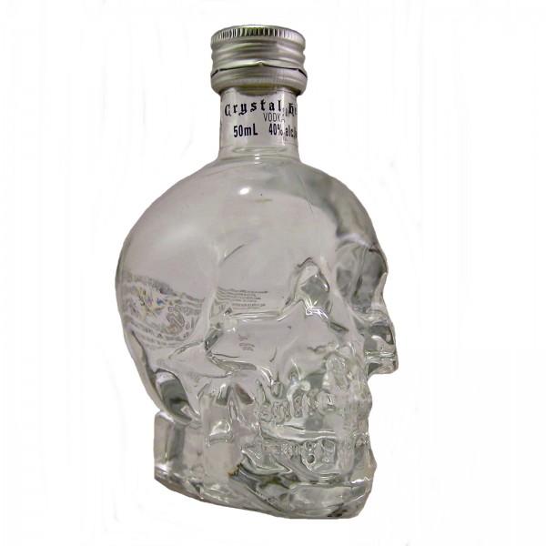 Crystal Head Miniature Vodka