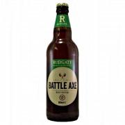 Battle Axe Bitter