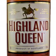 Mary Queen of Scots Highland Queen Blended Scotch Whisky