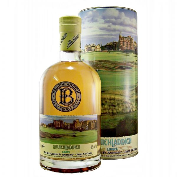 Bruichladdich Links Old Course St Andrews