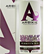 Arbikie Kirstys Gin gluten free