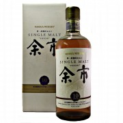 Yoichi 10 year old Japanese Whisky from whiskys.co.uk
