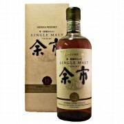 Yoichi 15 year old Japanese Whisky from whiskys.co.uk