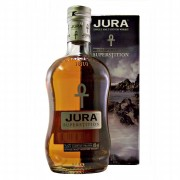 Jura Superstition Whisky from whiskys.co.uk